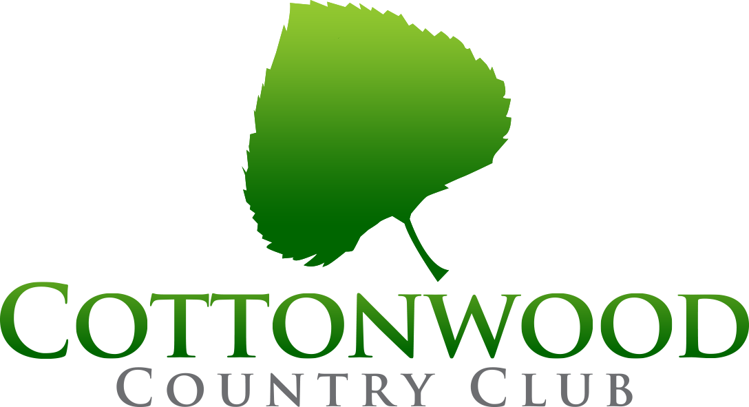 Cottonwood Country Club logo